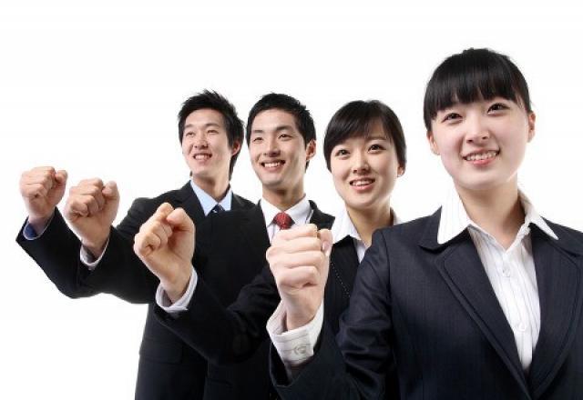 Lớp học tiếng Hàn cấp tốc tại Trung tâm tiếng Hàn SOFL