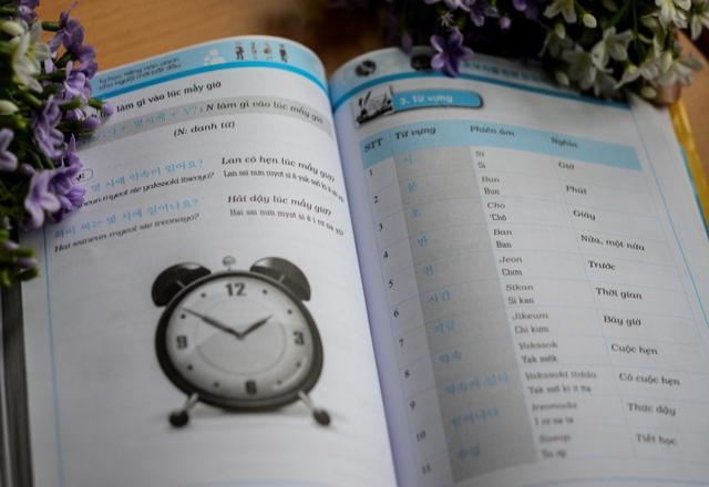 Gợi ý sách tự học tiếng Hàn hiệu quả