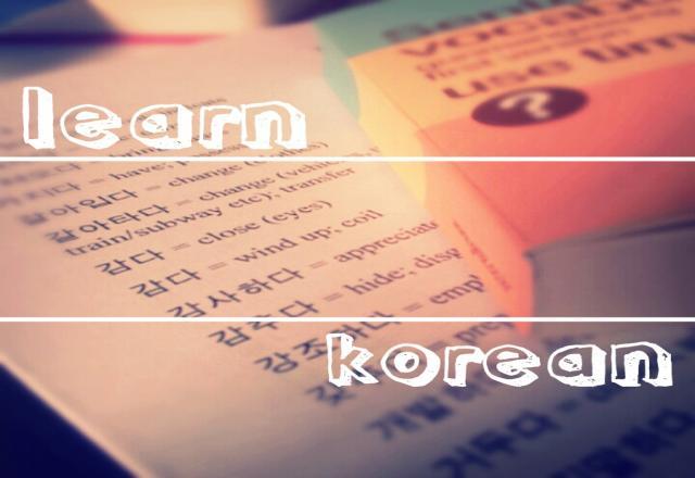 Tìm hiểu những web học tiếng Hàn trực tuyến miễn phí