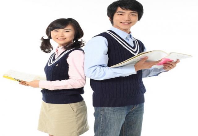 Học tiếng Hàn đi du học