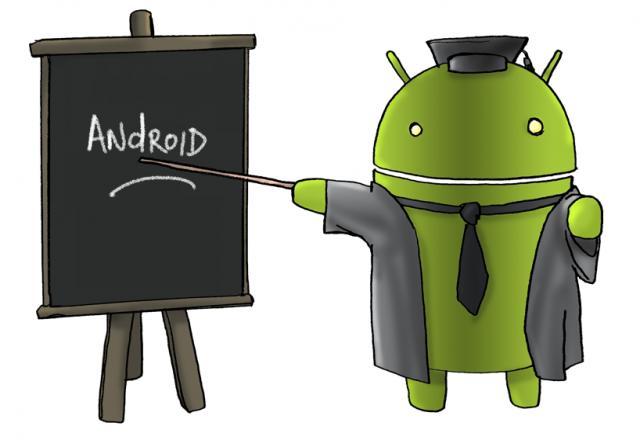 Ứng dụng học tiếng Hàn hữu ích cho android