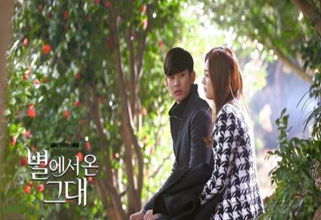 Những từ vựng tiếng Hàn thường gặp trong phim