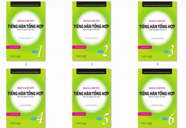 Download CD học tiếng Hàn miễn phí