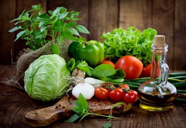Học từ vựng tiếng Hàn chủ đề các loại rau