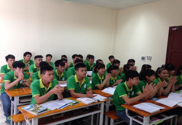 Học tiếng Hàn đi xuất khẩu lao động