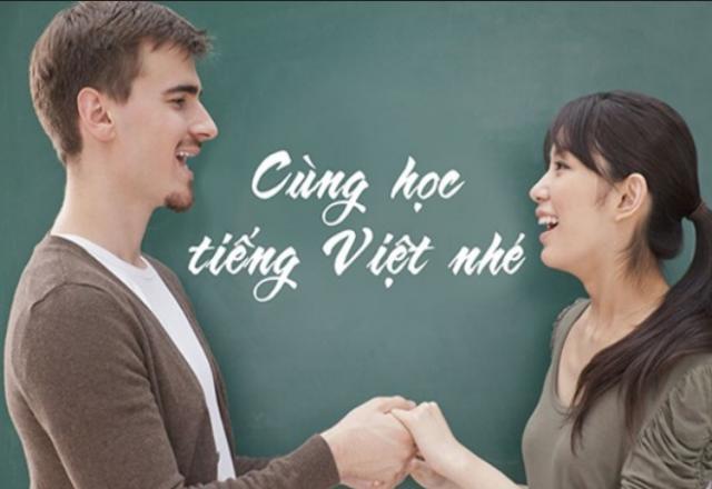 Dạy tiếng Việt Nam cho người Hàn Quốc