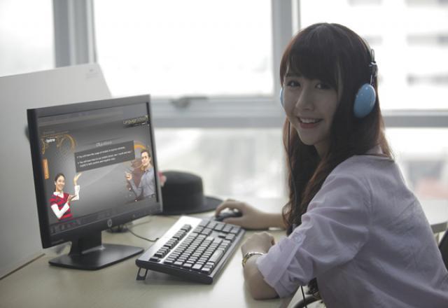 Học tiếng Hàn trực tuyến với TOPICA