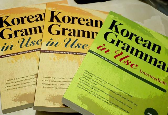 3 cuốn sách tự học tiếng Hàn chất lượng nhất