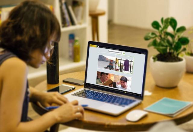 Rosetta Stone - phần mềm học tiếng Hàn thành công nhất mọi thời đại