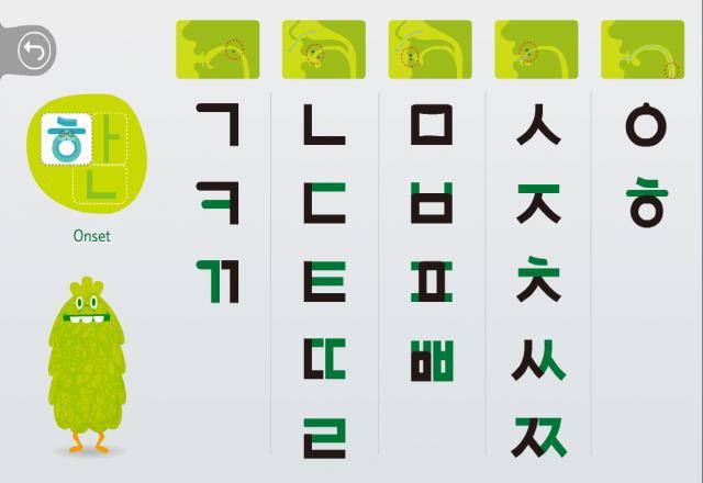 2 ứng dụng học tiếng Hàn cho trẻ cực kỳ hữu ích