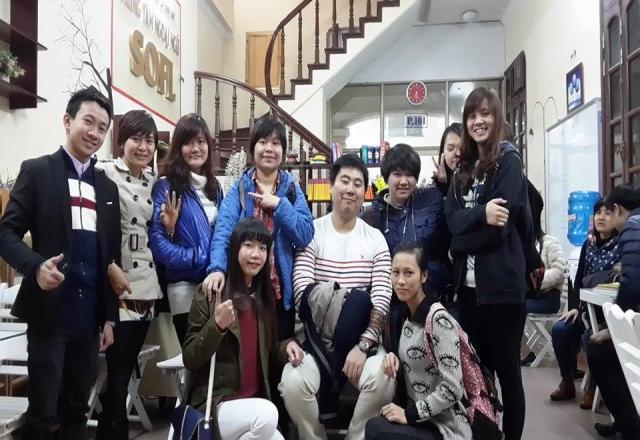 Một trung tâm tiếng Hàn như thế nào đủ sức thuyết phục người học