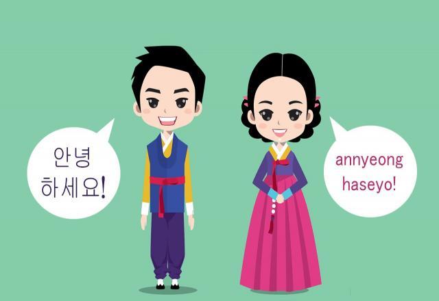 5 mẹo học tiếng Hàn giao tiếp cấp tốc thần thánh