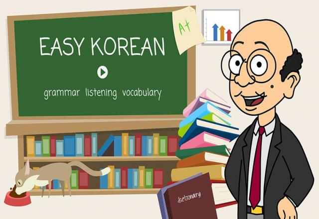 4 thủ thuật đơn giản cho cách học tiếng hàn quốc hiệu quả nhất