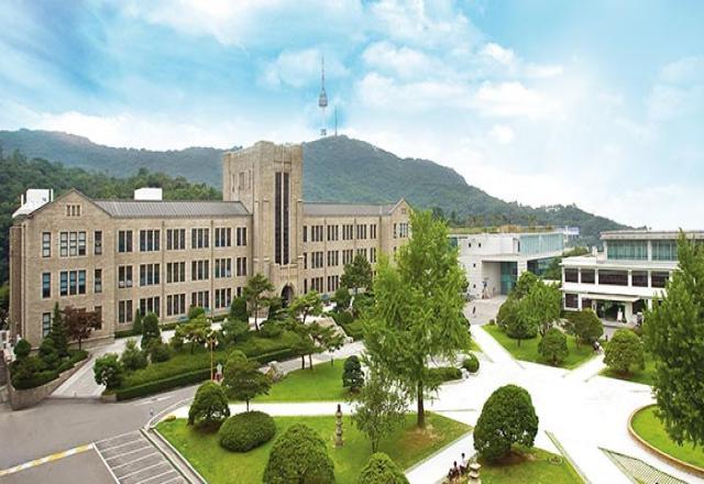 Du học Hàn Quốc tại trường đại học Chungnam