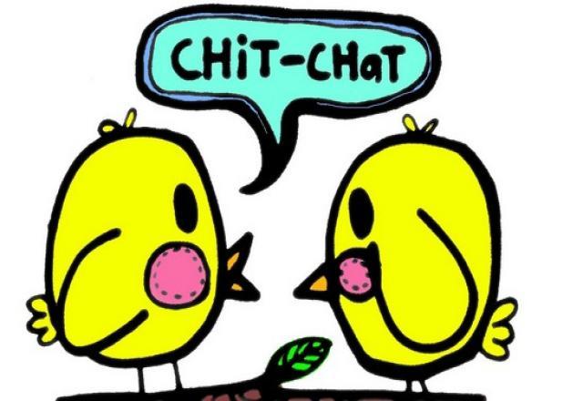 """Từ vựng tiếng Hàn viết tắt khi chat online """"cực xì tin"""""""