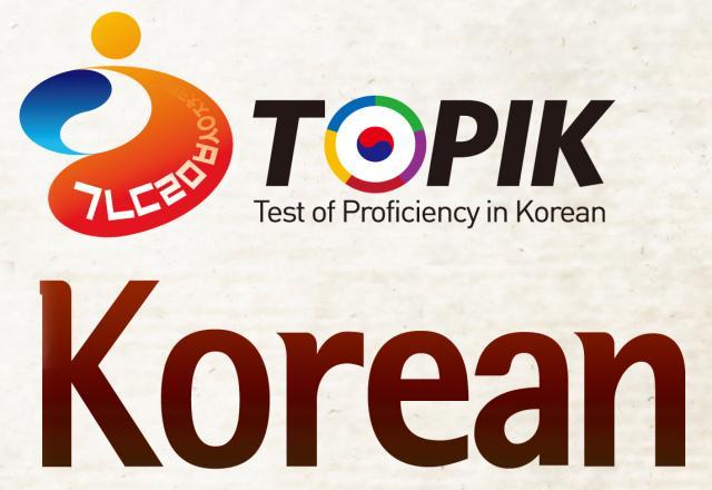 Ôn thi TOPIK tiếng Hàn cấp 2 và những điều cần nhớ