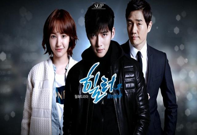 Cùng nhau học tiếng Hàn qua phim hài Hàn Quốc
