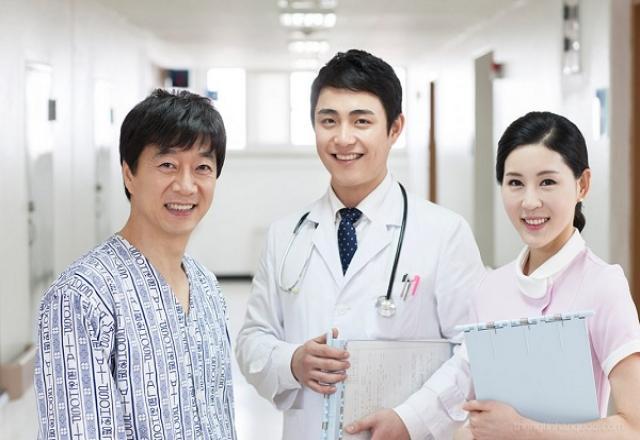 Từ vựng tiếng Hàn thông dụng khi khám sức khỏe ở Hàn Quốc