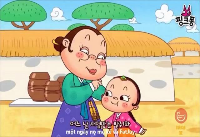 Cùng SOFL, học tiếng Hàn với Cô gái lọ lem phiên bản Hàn Quốc