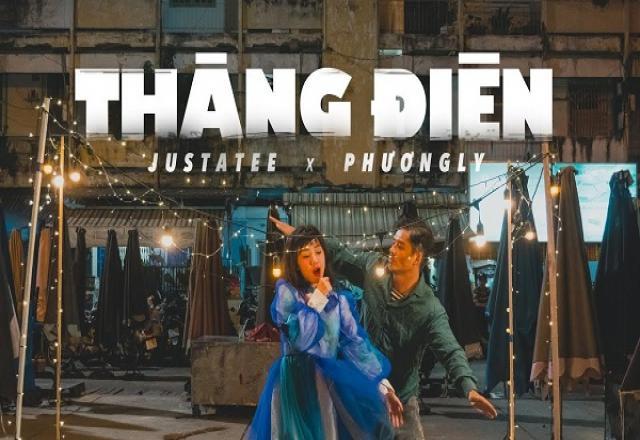 """Học từ vựng tiếng Hàn cơ bản qua """"hit"""" Thằng Điên - JustaTee, Phương Ly"""