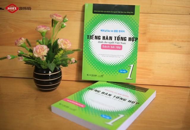 Khóa học tiếng Hàn online dành cho người bận rộn