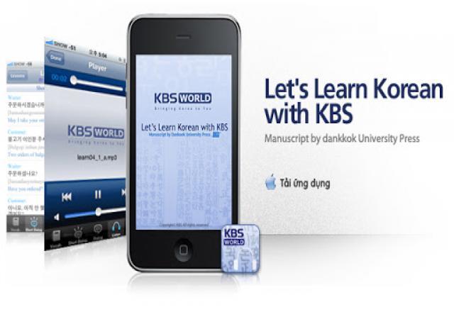 4 App học tiếng Hàn trên Android CỰC HAY - CỰC HIẾM