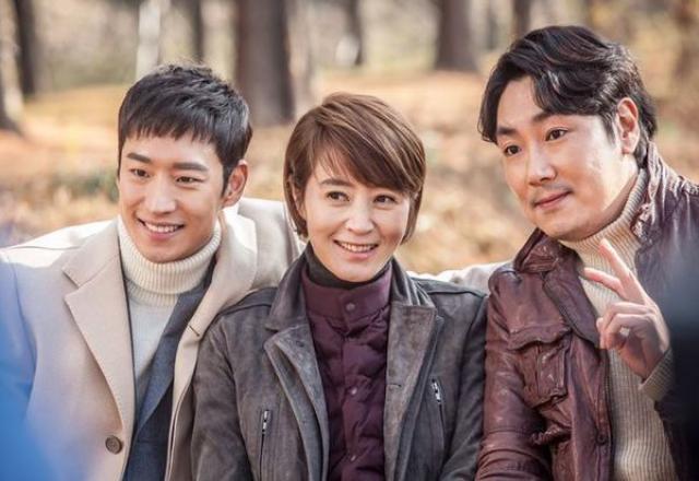 """Học từ vựng tiếng Hàn trong bộ phim """"Signal"""""""