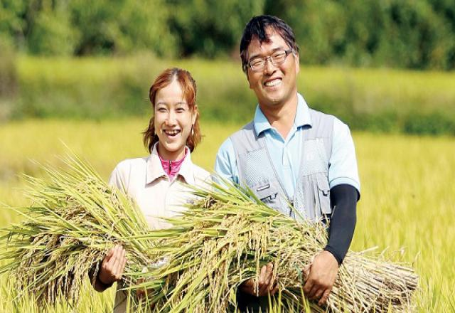 Bổ sung ngay những từ vựng tiếng Hàn chủ đề nông nghiệp